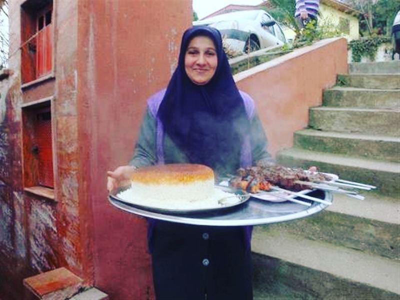 پشت پرده رستوران معروف خاورخانم چه خبره؟ + تصاویر