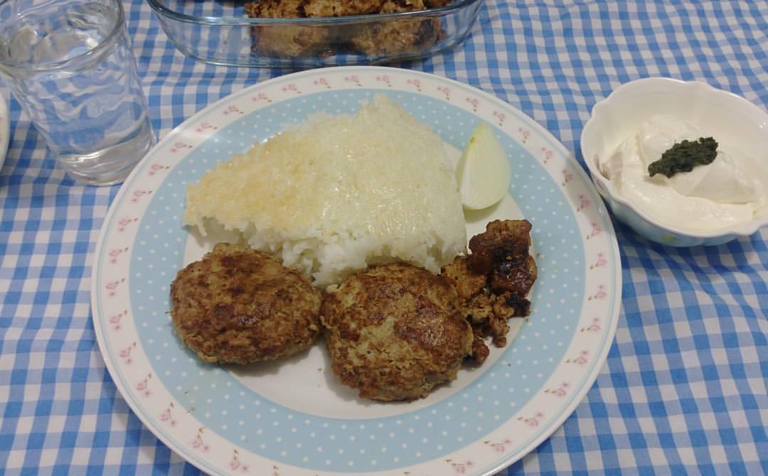 شامی ماسوله ای ، غذایی که گیلانیها به کسی یاد نمیدن! + فیلم