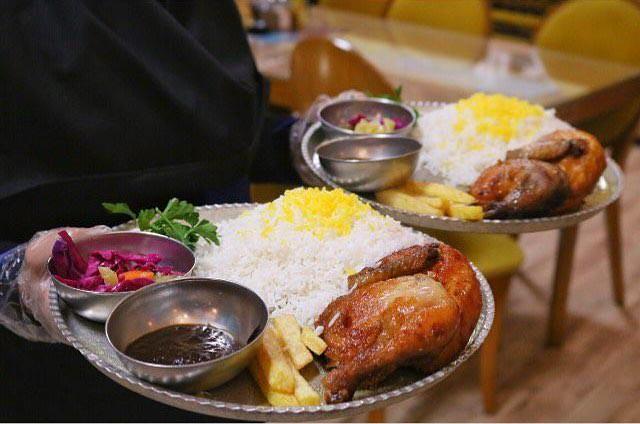 بهترین شعبه رستوران اکبرجوجه در شمال کجاست؟