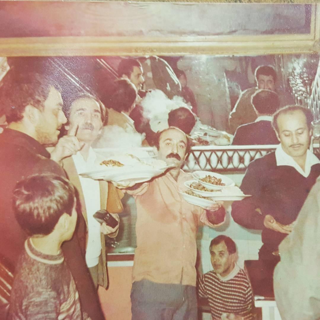 رستوران جهانگیر رشت ؛ بنیانگذار پلوکباب محلی با مخلفات گیلانی