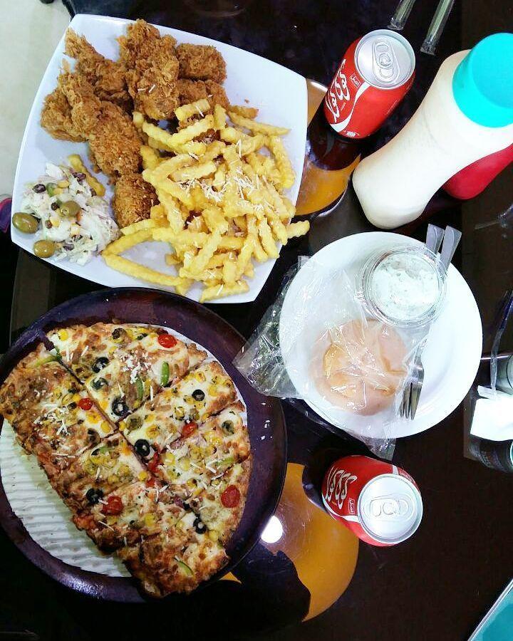 رستوران صمصام فود رشت ؛ وقتی سنتی و صنعتی رو باهم میزنی! + تصاویر