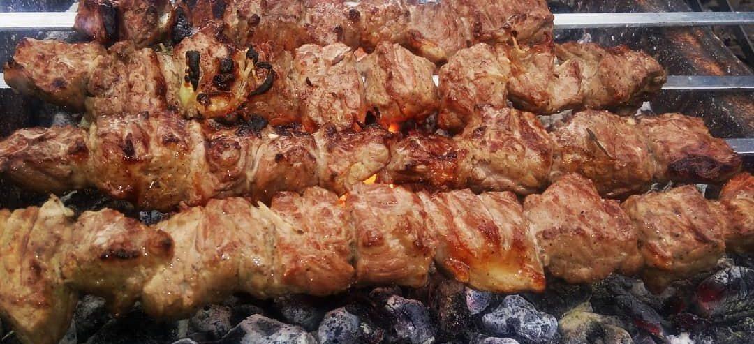 بهترین رستوران رشت برای خوردن کباب ترش و دوش کجاست؟ + تصاویر