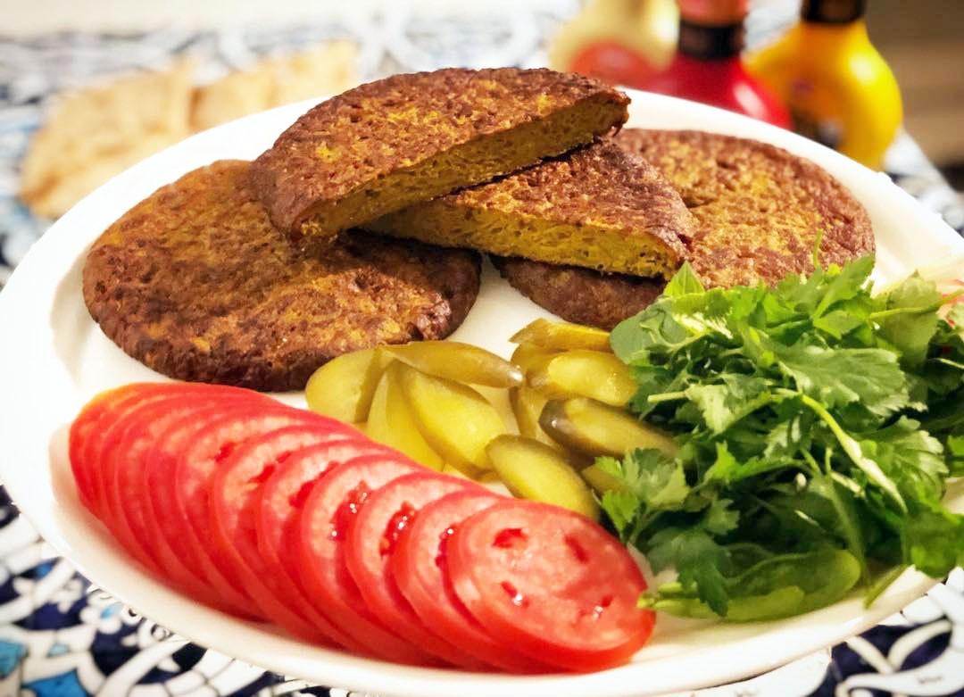 معرفی کوکو و شامی جدید برای افطار ماه رمضان 1399