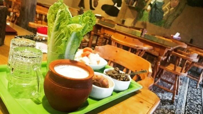 رویاییترین رستوران مازندران را در شهسوار ببینید+تصاویر خوشمزه