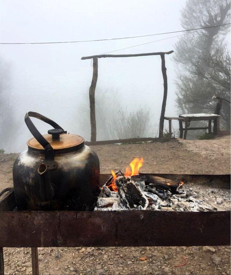از کباب گوسفندی تا اجاره کلبه چوبی زمستانی در اولسبلنگاه