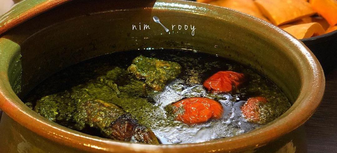 رستورای نیمروی ؛ غذاخوری که لاهیجان بهش نیاز داشت + تصاویر