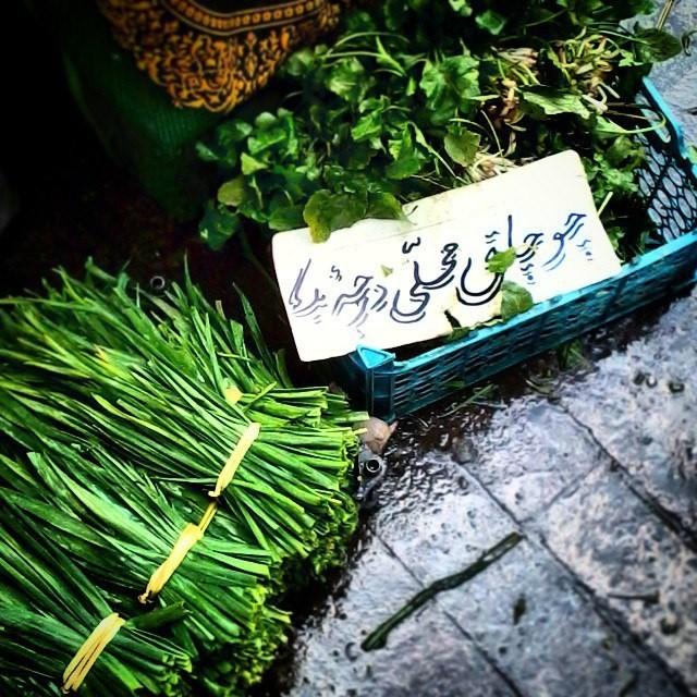 طرز تهیه سیرابیج رشتی توسط یک مادر گیلانی + ویدیو