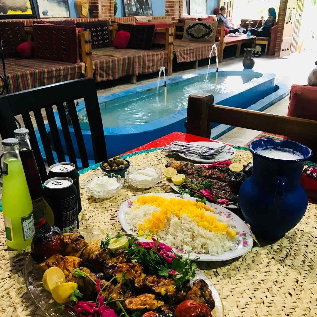 رستوران پل خشتی لنگرود ؛ غذاخوری دنج و خوشمزه در شرق گیلان