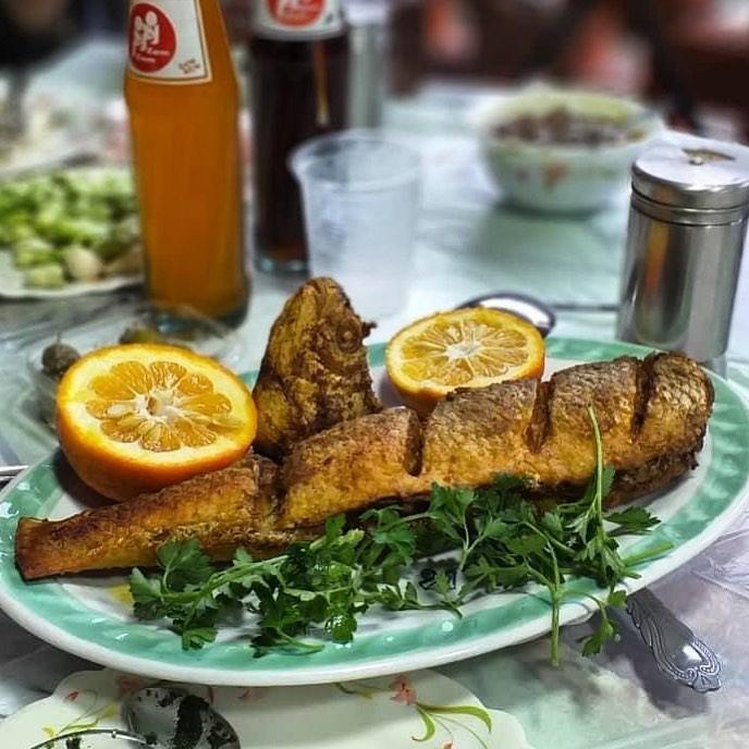 بهترین غذاهای گیلانی در رستوران دلیجان رشت + تصاویر