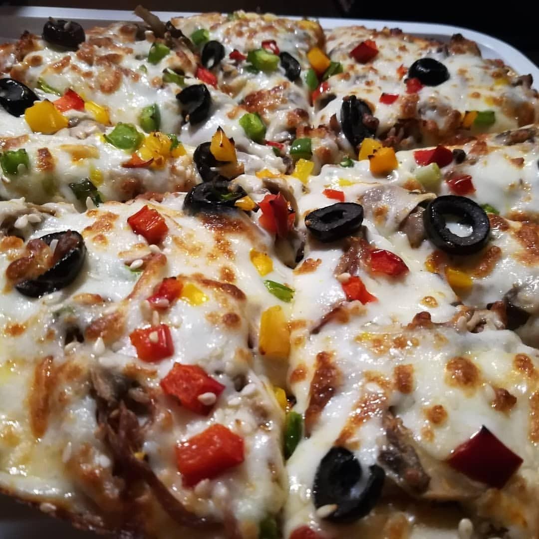 پیتزا امیر رشت ؛ معروف ترین فست فود گلسار