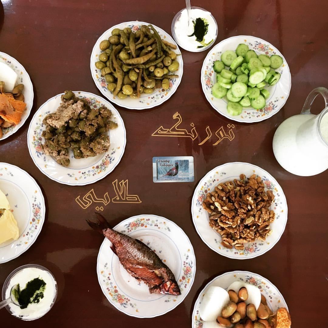 همه آنچه درباره رستوران ترنگ طلایی جیرده شفت باید بدانید!