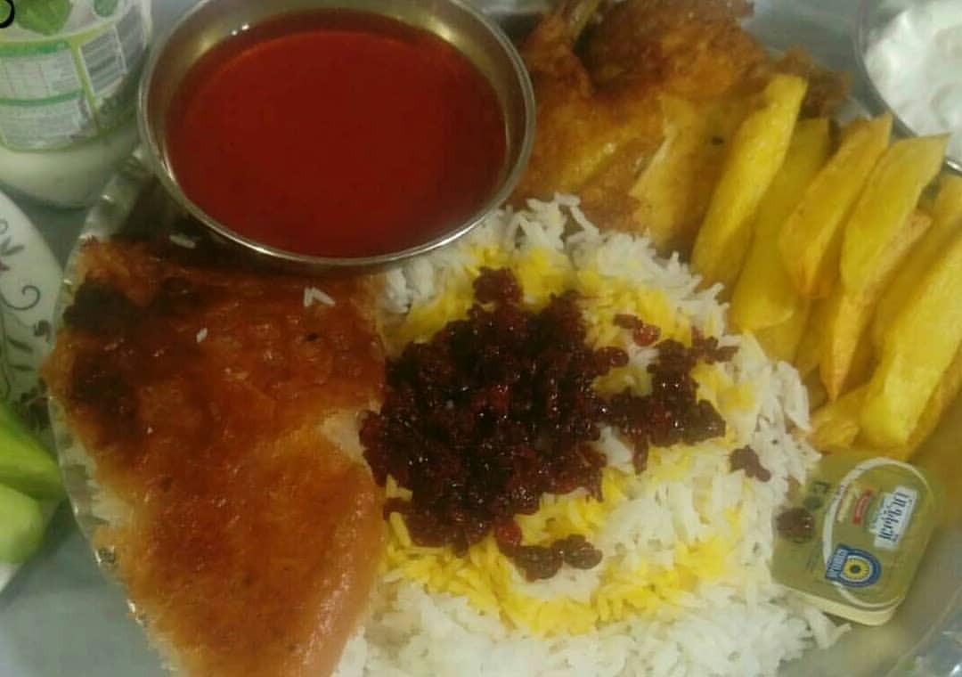 رستوران ارشام کاس کولی؛ رستورانی برای شب زنده داران! + عکس