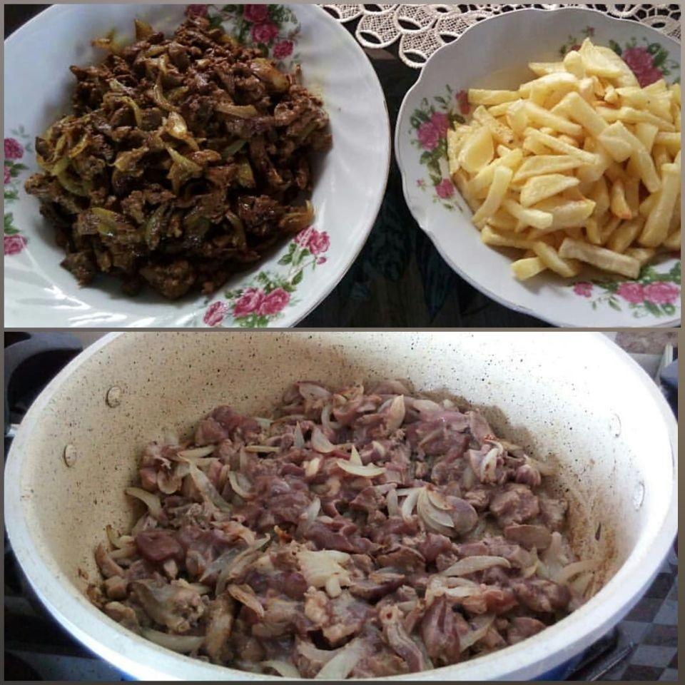 غذاهای ارزان قیمت ایرانی با پیشنهادات کم هزینه یک گیلانی!
