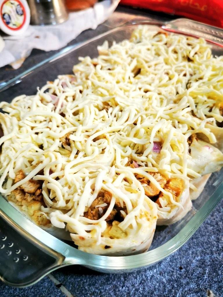 غذای نونی ساده و سریع+لیست مخصوص گیلانی!