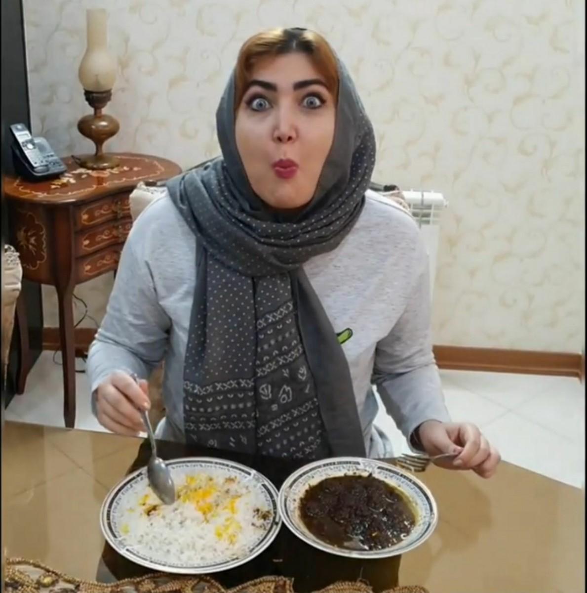 7 تستر غذای اینستاگرام برای فالو کردن+تاریخچه تیسترهای ایرانی