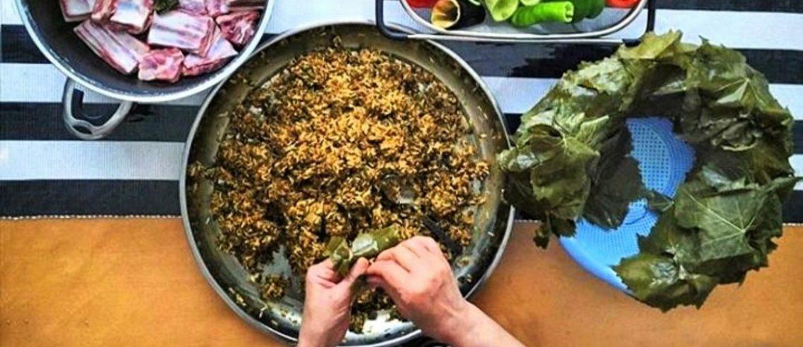 بهترین غذا برای شام [لیست غذاهای برنجی و نونی و ساده]
