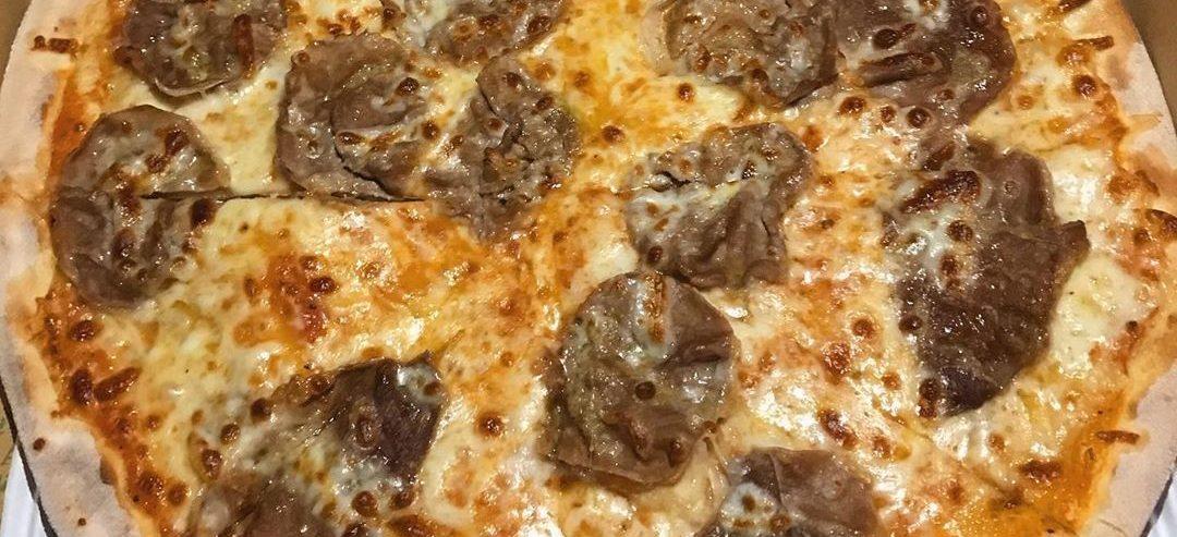 بهترین پیتزا فروشی رشت کجاست؟