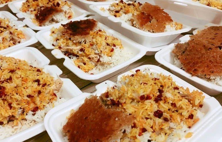 نذری چی بدم + 28 خوراکی برای تاسوعا و عاشورا امام حسین